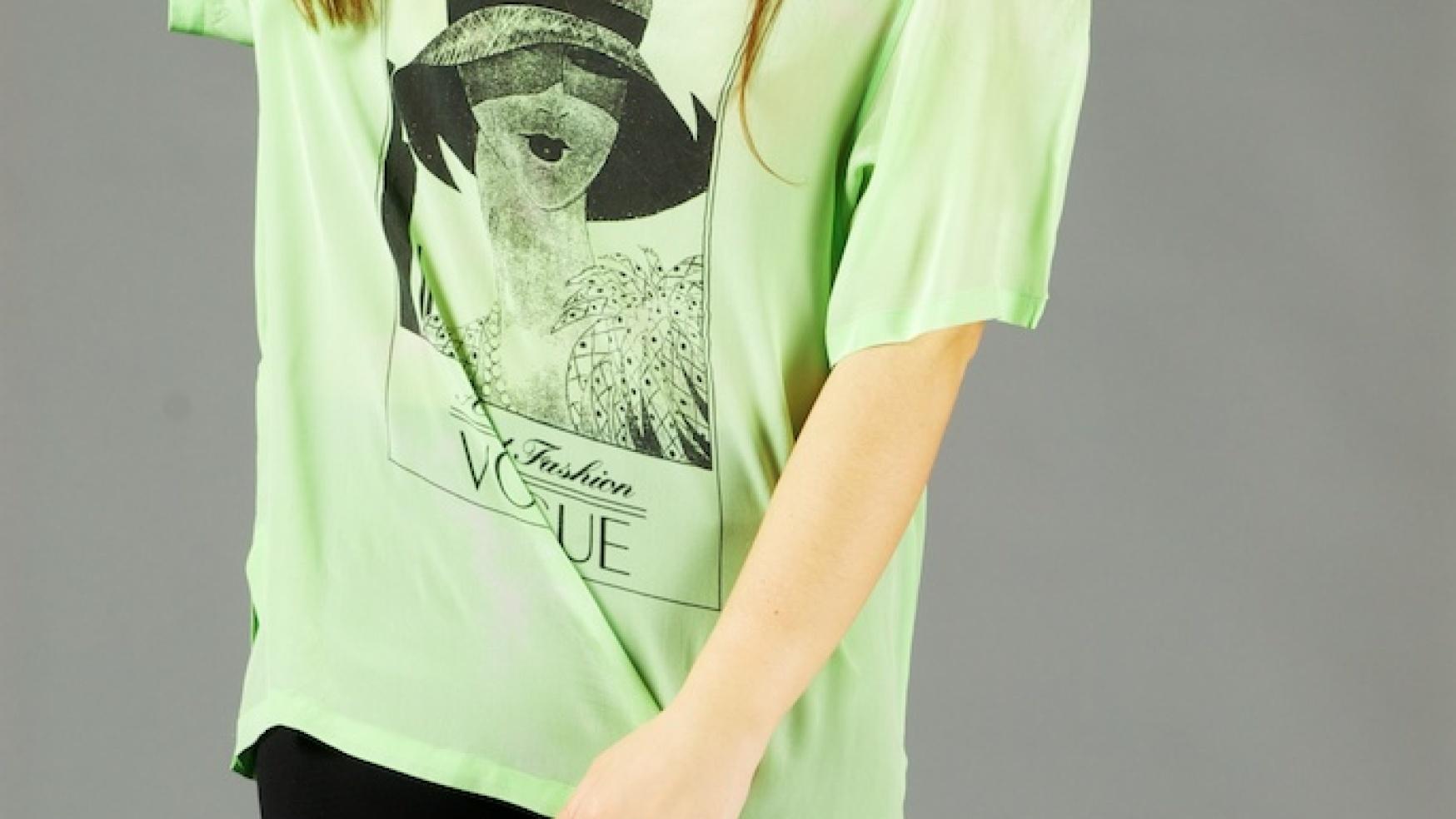 Vintage Vogue T-shirt