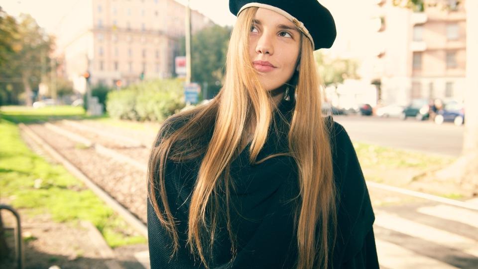 Gazel Hat
