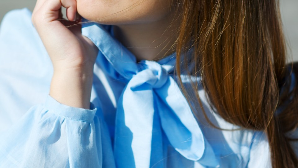 CarolinaEmme blouse