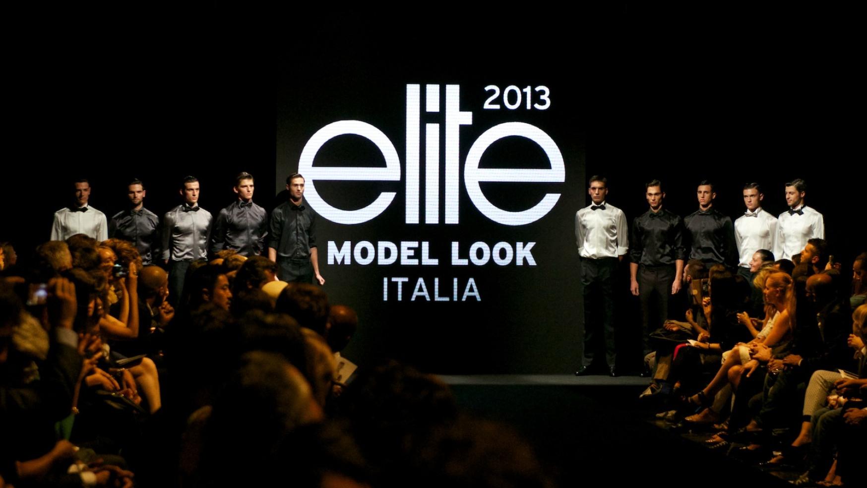 Elite Model Look Italia – The final
