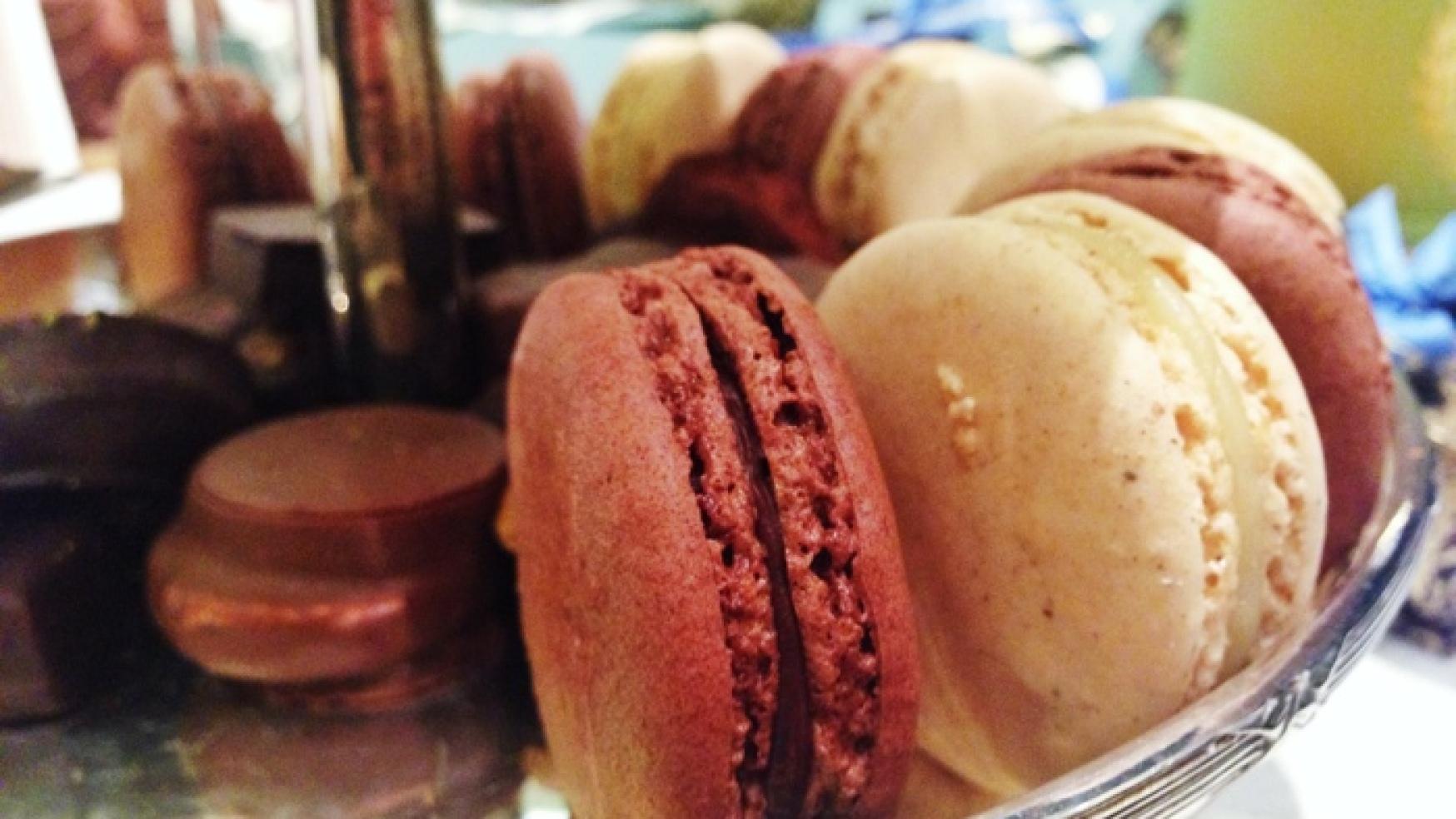 Laduree – Lo spirito del cioccolato