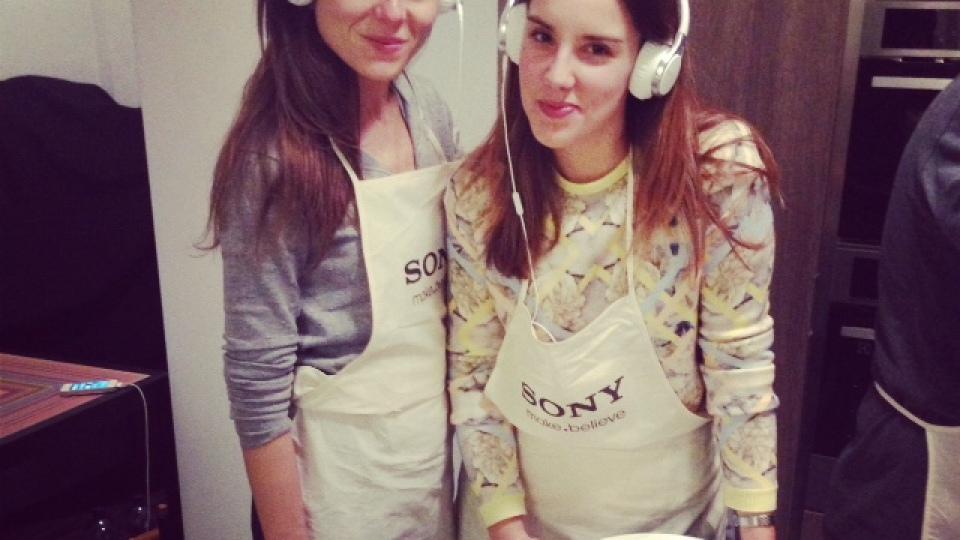 Sony – Il gusto della musica