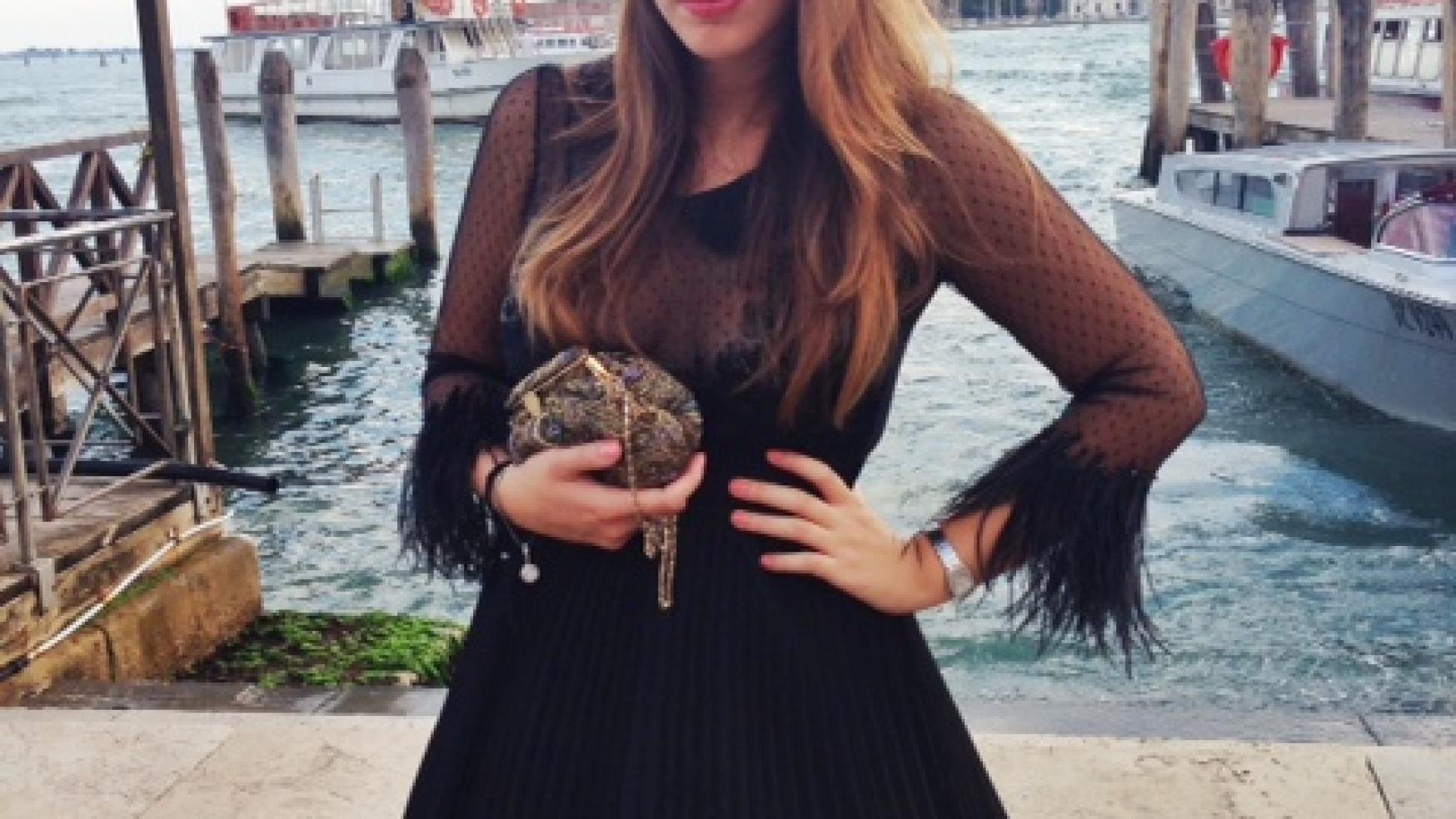 Festival di Venezia – EthosProfumerie