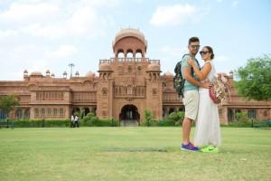 laxim hotel india