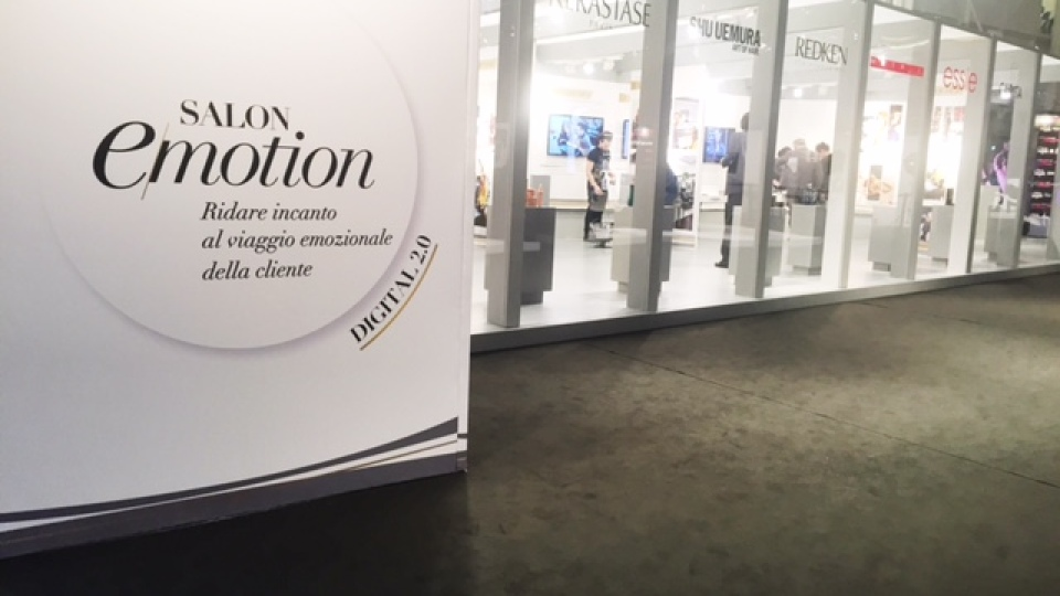 Salon Emotion: il salone di domani