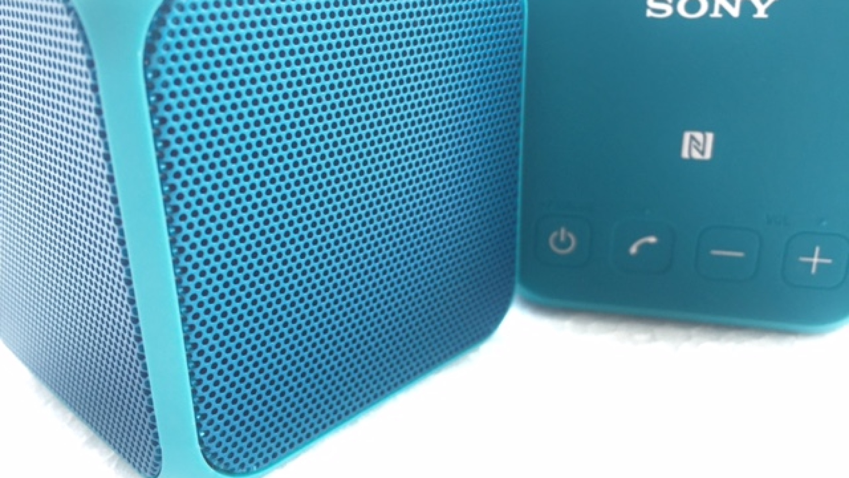 Speaker wireless portatile con Bluetooth – Sony