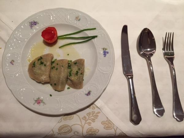 cena alta punteria