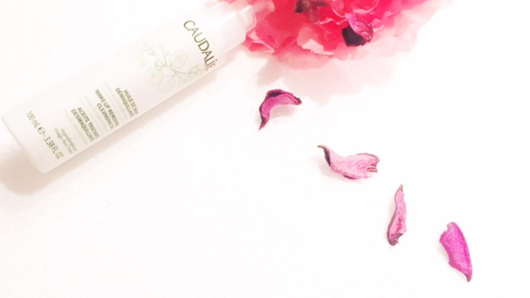 Caudalie – Make-up removing