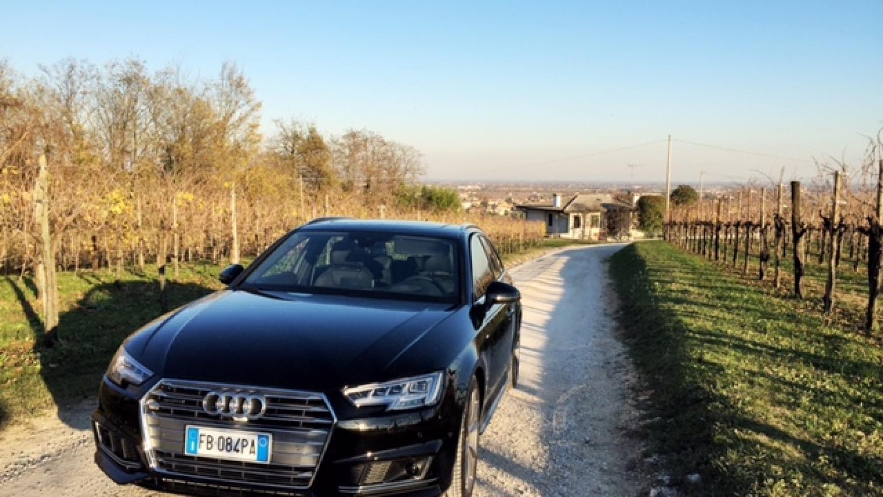 Le novità in casa Audi: A4 e A4 Avant