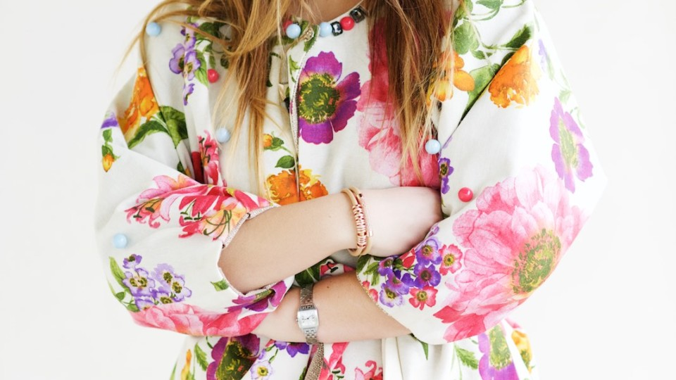 Loredana Roccasalva – fiori