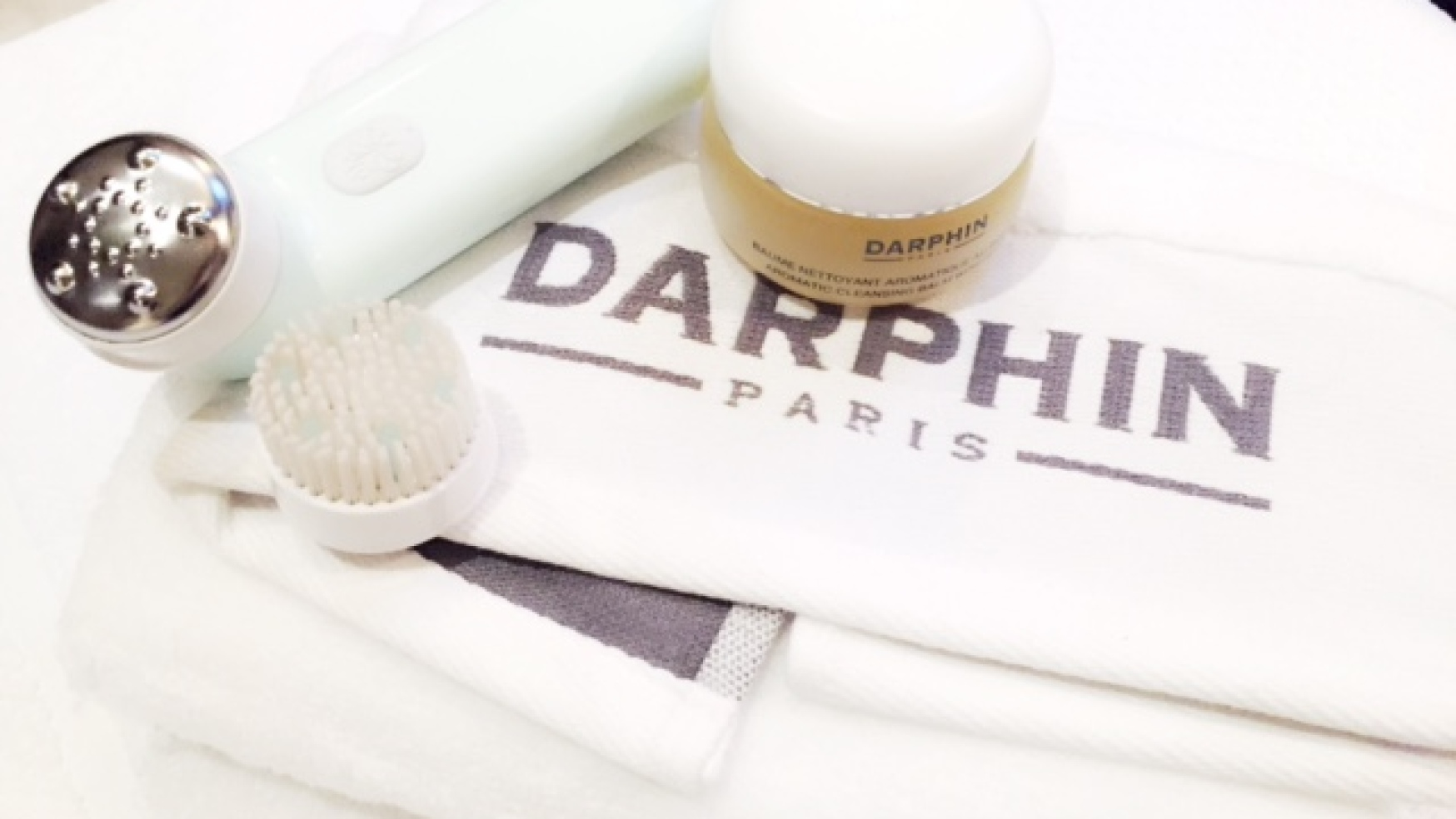 Darphin: la mia routine quotidiana