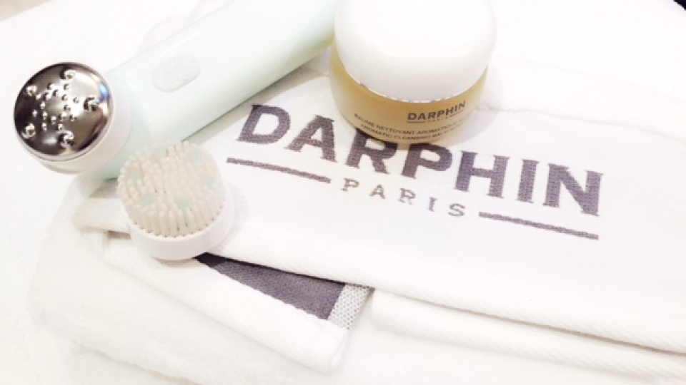 Darphin: la mia routine quotidiana
