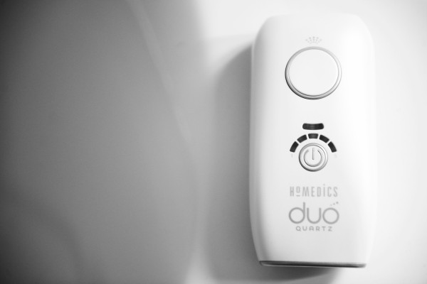 duo homedics