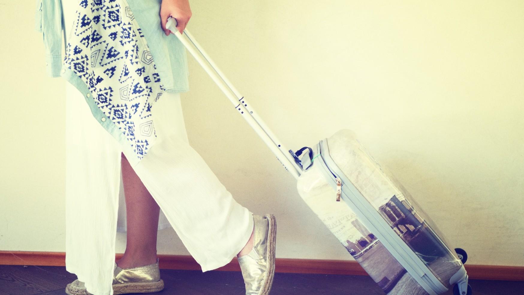 Privalia: il mio modo di organizzare le vacanze
