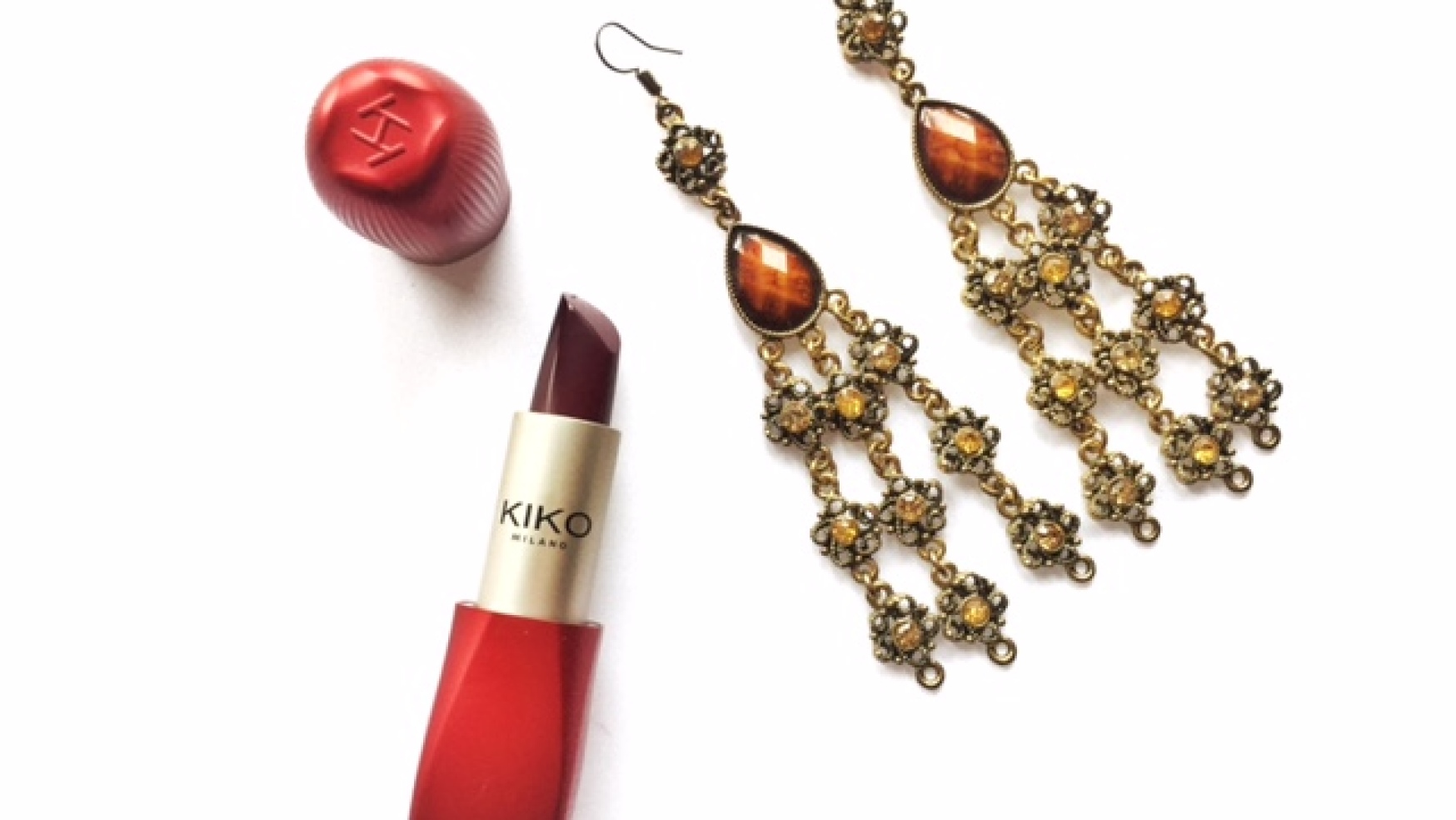 KIKO HOLIDAY COLLECTION