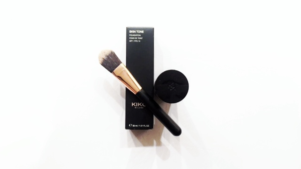 KIKO – SKIN TONE FOUNDATION