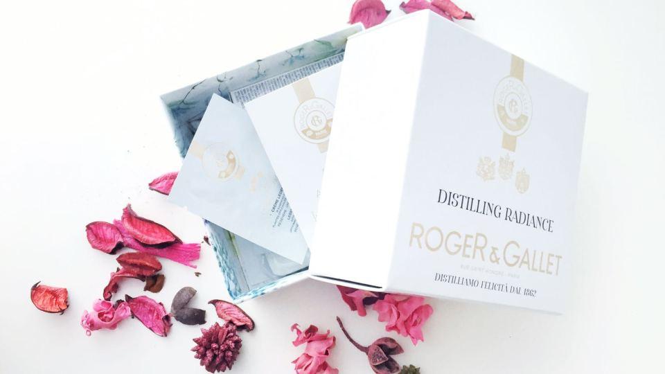 ROGER &GALLET  – AURA MIRABILIS