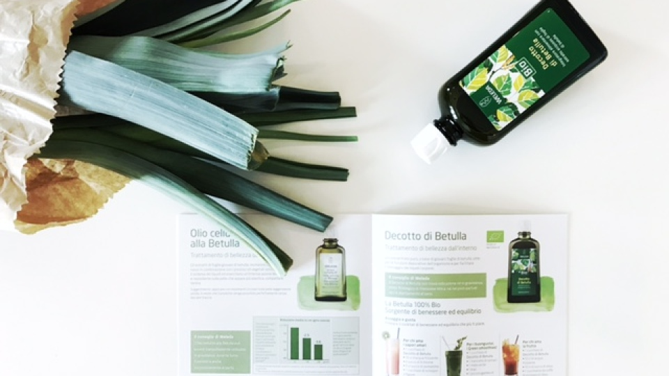 Weleda – soluzioni anti cellulite