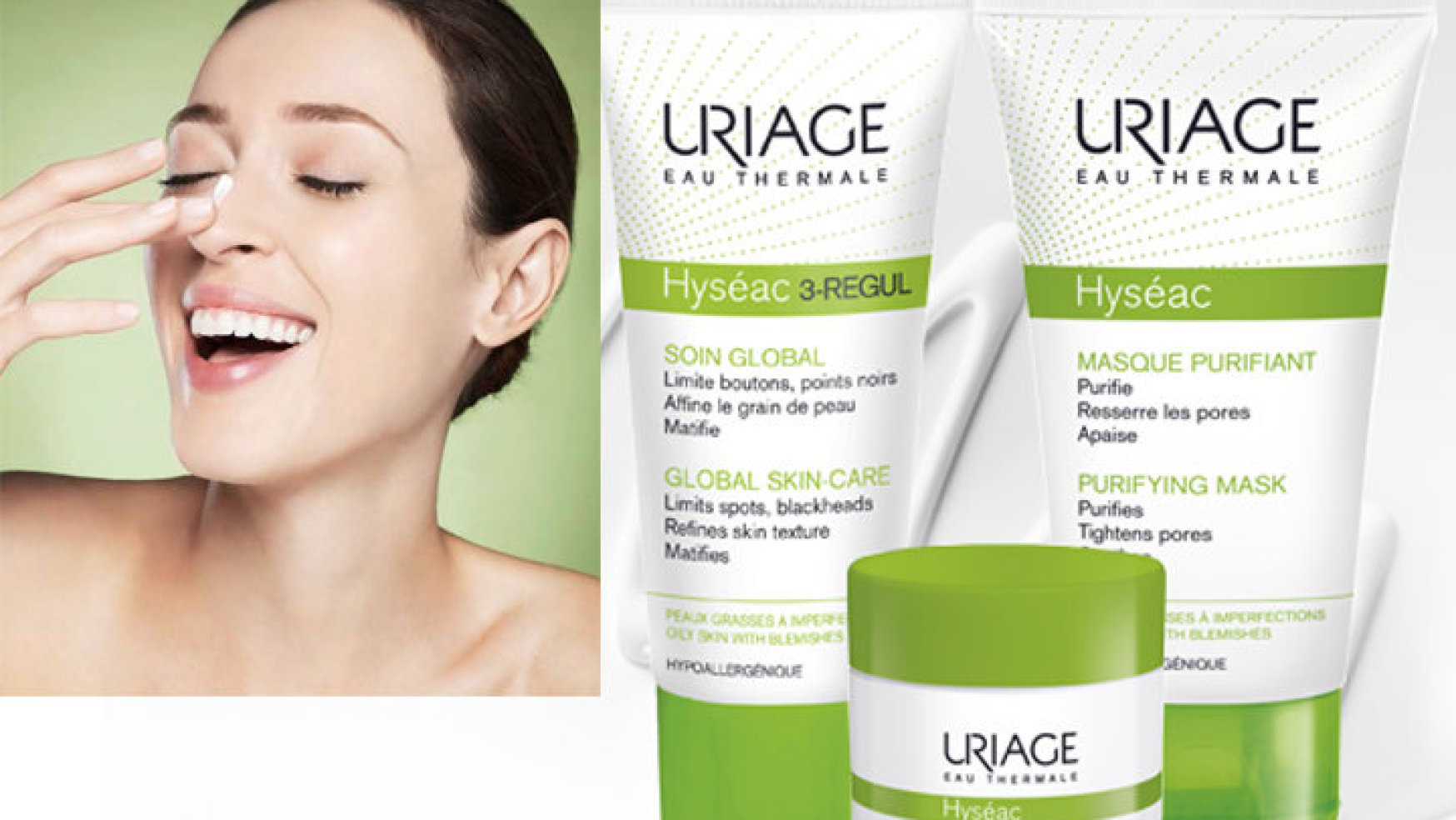 Uriage – Hyséac 3-regul