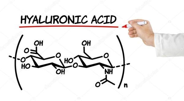 acido ailuronico